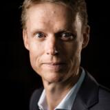 Henrik Poulsen, administrerende direktør for Ørsted.