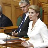 »Jeg synes, det er katastrofalt, at Thorning-regeringen ikke så, hvor galt det gik,« siger tidligere S-formand og mangeårig finansminister, Mogens Lykketoft, om Thornings-regeringens rolle i Skats sammenbrud.