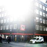 Genrebilleder fra Fætter BR på Bremerholmen i København.