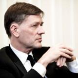 Flemming Ørnskov er topchef i det irske medicinalselskab Shire og centrum for en gigantisk handel, hvor japanske Takeda for over 400 milliarder kroner gør klar til at overtage Ørnskovs arbejdsgiver.