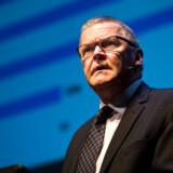 Nationalbankdirektør Lars Rohde har i dag holdt tale i forbindelse med Finans Danmarks årsmøde.