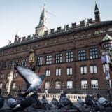 Et nyt økonomisystem er skyld i, at Københavns Kommune har forfaldne fakturaer for 287 mio. kr.