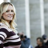 Stephanie Clifford – bedre kendt som Stormy Daniels.