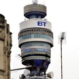 British Telecom vil over de næste op til to år fjerne centralt Huawei-udstyr fra sit mobilnet. Arkivfoto: Leon Neal, AFP/Scanpix