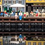 Legoland, som her i Billund, er blandt de områder, som Kirkbi har investeret i. (Foto: Mads Claus Rasmussen/Scanpix 2018)