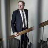 Statsadvokat og chef for Bagmandspolitiet, Morten Niels Jakobsen, kan se frem til en styrkelse af sin enhed, der blandt andet skal jagte banditter i habitter.