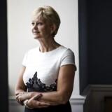 Eva Kjer Hansen (V) er ud over ligestilling også minister for nordisk samarbejde og fiskeri.