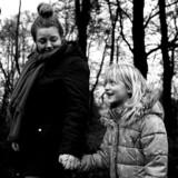 Sara Jo Kohl Lønskov fik en fødselsdepression efter fødslen af sin datter Lilli, som i dag er 6 år gammel.