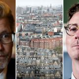 Københavns overborgmester Frank Jensen (S) mener, at der er et »hul« i den nye lov, der sætter loft over, hvor mange dage man kan udleje boliger via udlejningstjenester som Airbnb. Det afviser skatteminister Karsten Lauritzen (V).