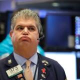 Puha. Investorernes humør er medtaget op til årets slutning.