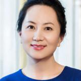 Meng Wanzhou, der er finansdirektør og næstformand i den kinesiske telekoncern Huawei, afviser at det har spillet nogen rolle for hendes karriere, at hun er datter af Huaweis grundlægger, Ren Zhengfei. Hun startede som almindelig sekretær i selskabet, få år efter starten i 1987.