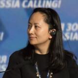 Huaweis finanschef, Meng Wanzhou, som Canada har anholdt på anmodning fra USA, er mistænkt for at have deltaget i transaktioner, hvor det globale banksystem blev anvendt for at undvige amerikanske sanktioner mod Iran