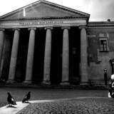 En omfattende sag om bedrageri begyndte fredag i Københavns Byret. Arkivfoto: Bjarke Ørsted/Ritzau Scanpix