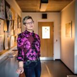 »Her er mange triste og skrøbelige børn,« siger Lisbeth Svanholt, der er ledende sundhedsplejerske i Tårnby Kommune, som ifølge undersøgelsen er den kommune i Region Hovedstaden, hvor flest børn mistrives.