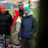 En somalisk familie i Nyborg står til at blive smidt ud af Danmark. To af pigerne går i 10. klasse på Nyborg Gymnasium, hvor de har fået lov til at fortsætte af rektor, selv om kommunen ikke længere betaler for deres undervisning.