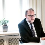 »Der er ingen sammenhæng mellem de to ting.« Klimaminister Lars Christian Lilleholt afviser, at en kritisk rapport om regeringens klimaplan har fået ham til at udskifte formanden for Klimarådet, der stod bag rapporten.