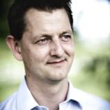 Torsten Schack Pedersen, Erhvervsordfører for Venstre.
