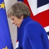 Den britiske premierminister Theresa Mays Brexit-aftalemed EU skulle havde været til afstemning i det britiske parlament tirsdag, men afstemningen er blevet udsat. Det skaber næppe mindre uro på det britiske arbejdsmarked.