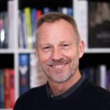 Jørgen Balle Olesen forsøgte at gå en anden vej end sine boghandlerforældre, men endte med at være den, der etablerede Danmarks største onlineboghandel, Saxo.com.