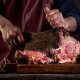 Der er mange måder at blive klimavenlig på, der er mere effektive end at forsage det råde kød.