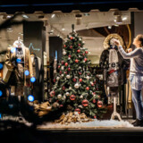Jul i Malmø. Julemarked, stemning og butikker