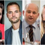 Folketingsvalget nærmer sig, og en række partiledere har allerede varmet op med at stille en række krav til statsministerkandidaterne Mette Frederiksen (S) og Lars Løkke Rasmussen (V).