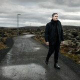 Helgi Rúnar Óskarsson er 66°North's CEO. Men han vil hellere reparere gammelt tøj end at sælge nyt og købe brugte bøger end nye gadgets.
