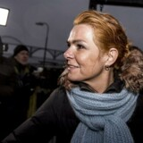 7. december besøgte udlændinge- og integrationsminister Inger Støjberg (V) øen, som det hele handler om. Efterfølgende var hun ikke i tvivl: »Det står helt fast, at udrejsecentret skal være på Lindholm.« Lokalt skal man dog ikke regne med hjælp til lokalplanen, og det kan udgøre et problem for regeringen.