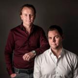 Peter Ladegaard og Frederik R. Pedersen er stifterne af EasyTranslate. Intentionen om at forbedre tolkeydelserne i Danmark er ikke blevet positivt mødt blandt alle. Arkivfoto.