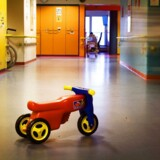 Kræftafdelingen på Herlev Hospital