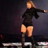 Ved Taylor Swifts koncerter er uvidende fans blevet fotograferet af skjulte kameraer med ansigtsgenkendelse. Gør andre stjerner det samme?