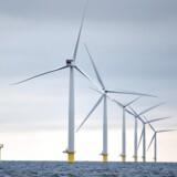 Dansk eksport vil næste år blive udfordret af lavere vækst på vores vigtigste eksportmarkeder – ikke mindst inden for vindmøller.