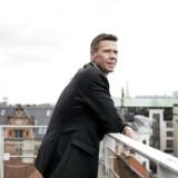 Jesper Hjulmand, der er adm. direktør i SEAS-NVE, ser gerne, at elnettet bliver på danske hænder.