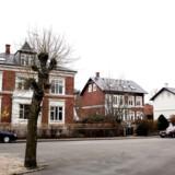 Priserne på enfamiliehuse ventes at fortsætte med at stige i de kommende år.