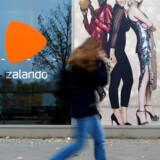 Den tyske webbutik Zalando, som Bestseller-milliardæren Anders Holch Povlsen ejer ti pct. af, omsatte sidste år for 33,5 milliarder kroner.