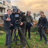 Prins Joachim indgår i redaktionen som tilrettelægger og er også hovedfortæller i programserien, som Prinsen laver sammen med Nordisk Film Production.