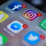 Apps på din telefon kan registrere en stor mængde data om dig og din færden.
