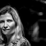 Visse mennesker har ændret holdning til Anna Libak efter annonceringen af hendes kandidatur til Folketinget - men hun selv har ikke ændret sig, siger hun. Foto: Niels Ahlmann Olsen