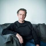 Lars Nørholt, stifter af konkursramte Hesalight.