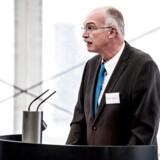 Arkivfoto af Anders Overgaard Bjarklev, rektor for DTU og formand for Danske Universiteter.