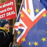 Brexit er europæisk disintegration i både politisk og økonomisk forstand. Uanset om premierminister Theresa May får sin skilsmisseaftale gennem det britiske parlament eller ej, vil Brexit medføre lavere britisk vækst og ramme dansk eksport til Storbritannien.