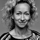 Charlotte Sparre blev designer ad omveje, men har i dag succes med sin virksomhed. Privatfoto