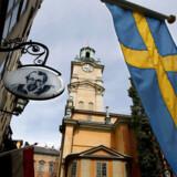 Svernskerne oplever en politisk krise uden fortilfælde med foreløbigt mere end 100 dage, uden at det er lykkedes at finde frem til en ny regering efter valget 9. september.