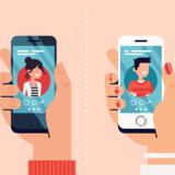 Ifølge dating-appen »happn« er der mest aktivitet på deres app nytårsdag og den første tid i januar. Ifølge forfatter og sexolog Jakob Olrik kan det forklares med, at vi i den tid bliver opmærksomme på, hvad vi rent faktisk gerne vil med vores liv. Blandt andet slippe af med ensomheden.