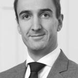 Mikkel Langmack, cheføkonom i Maj Bank