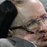 Stephen W. Hawking.