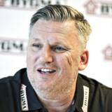 Håndboldlandstræner Nikolaj Jacobsen har indsendt navnene på 28 spillere i den danske bruttotrup til EM i januar.