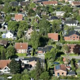 Arkivfoto. Hvis huset ikke bliver solgt, er den typiske løsning lige for: sæt prisen ned.