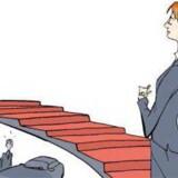 Den moderne danske business-kvinde har en universitetsuddannelse, hun er tæt på millionen i indtægt, hun tjener mere end sin mand, hun knokler med jobbet både aftener og weekender, men hun tager sig også tid til at få børn.