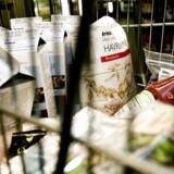 Ifølge Irmas indkøbschef, Martin Hansen, er det målet i løbet af de næste ti år at nå et økologisk salg på 50 procent. Irmas hemmelighed, ifølge indkøbschefen, er dels at have de mest bevidste kunder, og dels konstant at komme med nye og bedre økologiske varer.